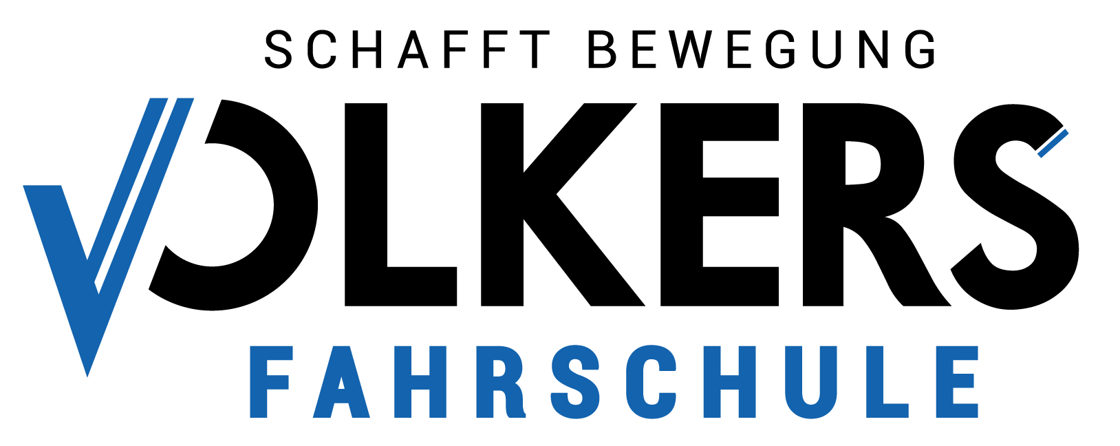 volkers-fahrschule-logo